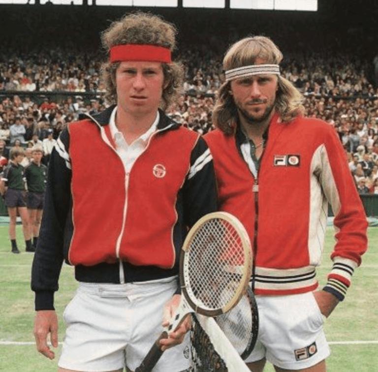 Tournoi Wimbledon 1980