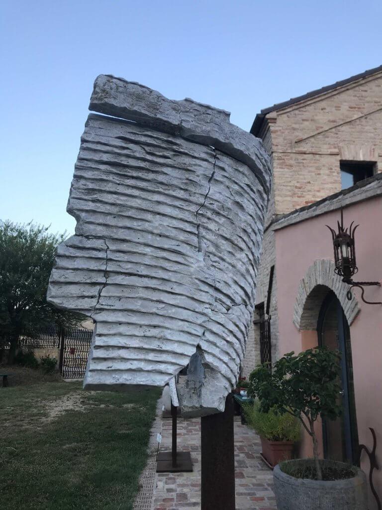 sculpture vecchietti