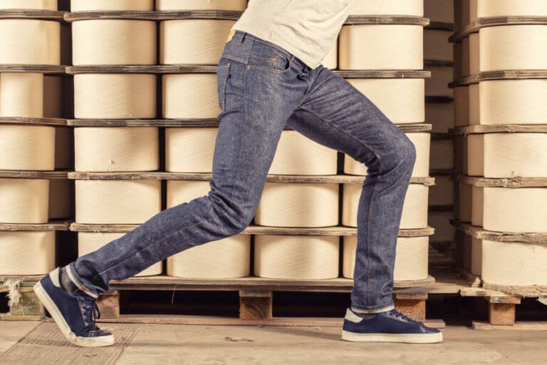 jeans lin