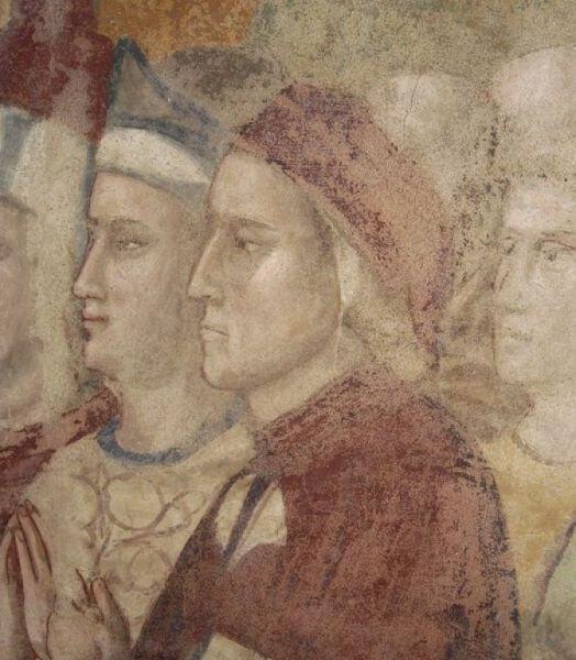Giotto Dante