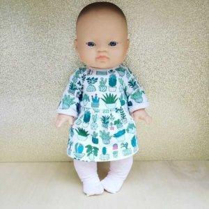prêt-à-porter poupée bébé