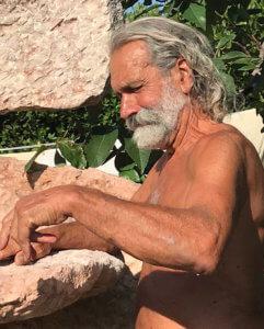 Vecchietti Massacci scultore