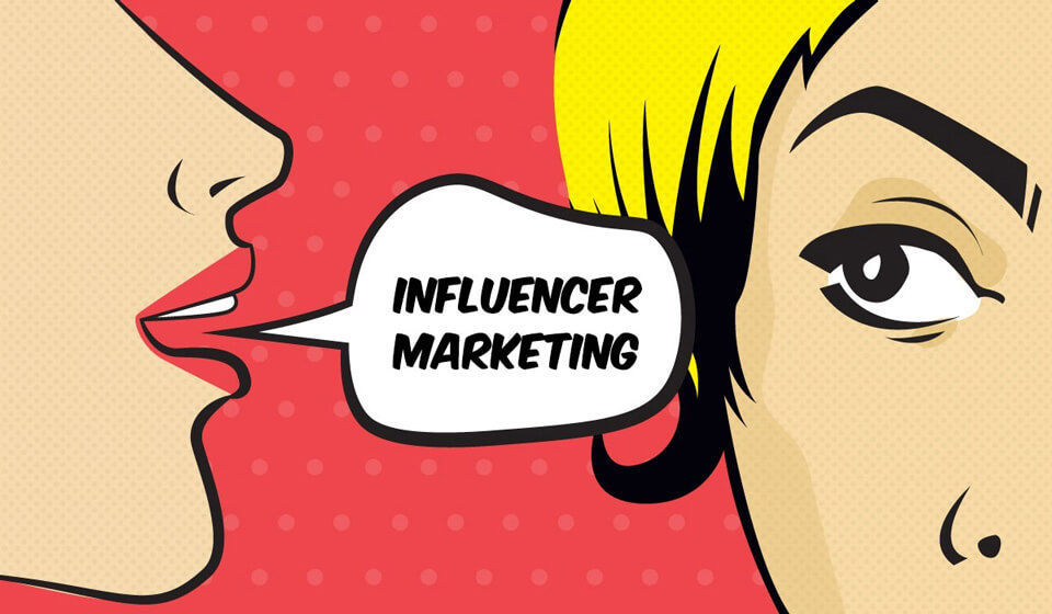 marketing d'influence et strategie du brand content