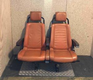 anciens fauteuils